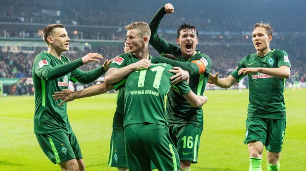 Augustinssons Bremen besegrade jumbon