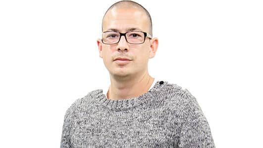 Federico Moreno skriver krönikor i Kvällsposten på lördagar. Foto: / FEDERICO MORENO, BYLINEBILD
