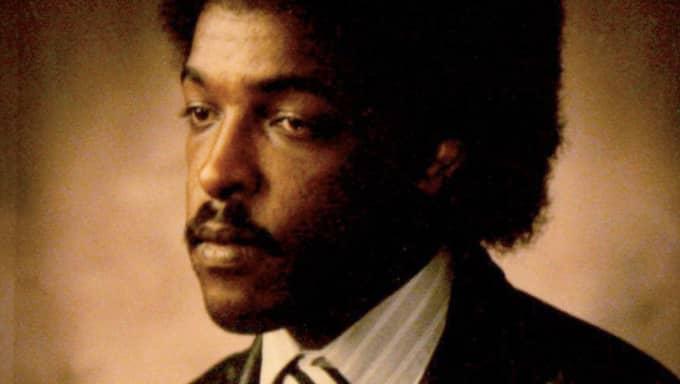 Dawit Isaak. Foto: Kalle Ahlsén / KALLE AHLSÉN