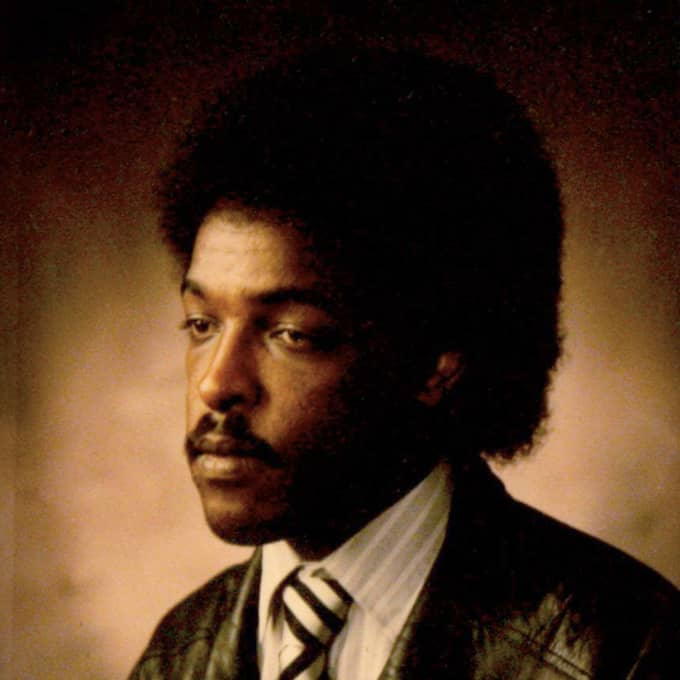 Dawit Isaak har suttit fängslad i 15 år. Foto: Kalle Ahlsén / KALLE AHLSÉN