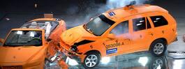 Ingen har någonsin dött i en Volvo XC90 i Storbritannien