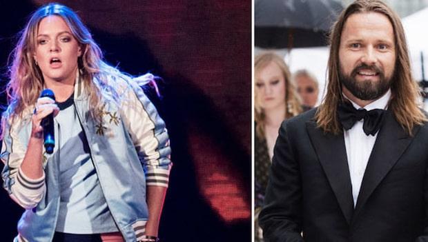 Svenska artisterna som tjänar mest