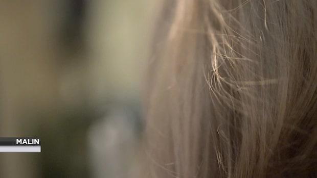 Exflickvännen Malin, 24, om influencerns förvandling: Från gosedjur till slag och strypgrepp