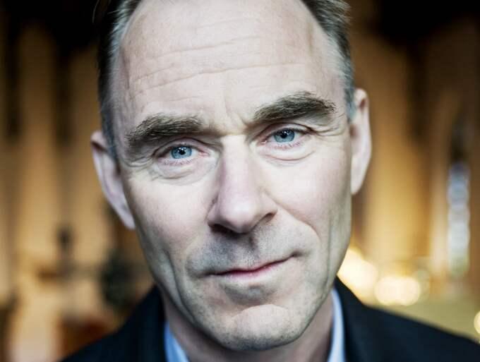 Sverker Sörlin. Foto: Sofia Runarsdotter / WEYLER