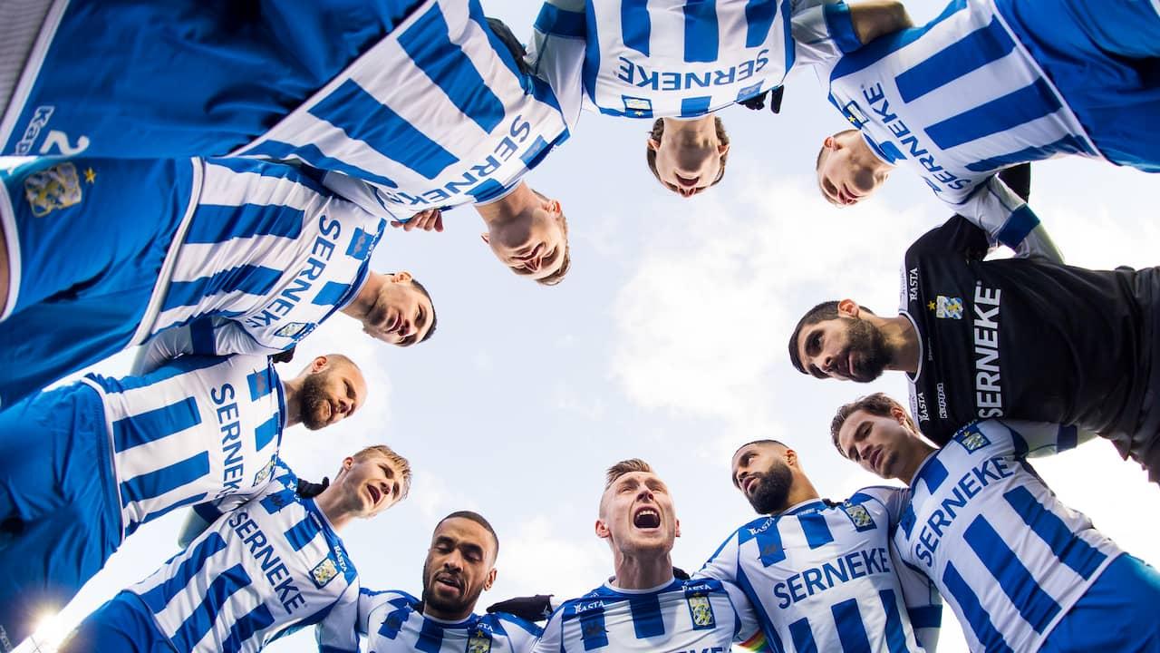 IFK Göteborg tar in nya provspelare • Trappar upp jakten på nyförvärv