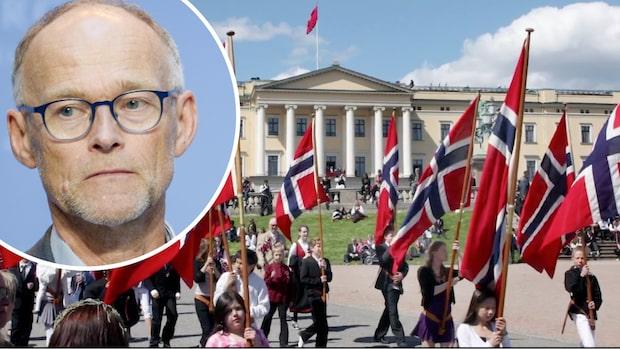 Norges Tegnell: Därför klarar vi pandemin bättre