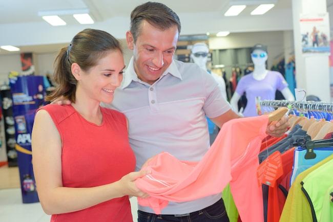 När man tar fram nya kläder använder man också stora mängder kemikalier 7d346a44affc8