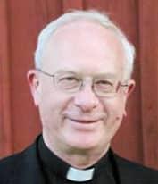 Ingvar Fogelqvist berättar att Sankt Mikaels församling kommer göra en ny ansökan. Foto: Sankt Mikaels församling