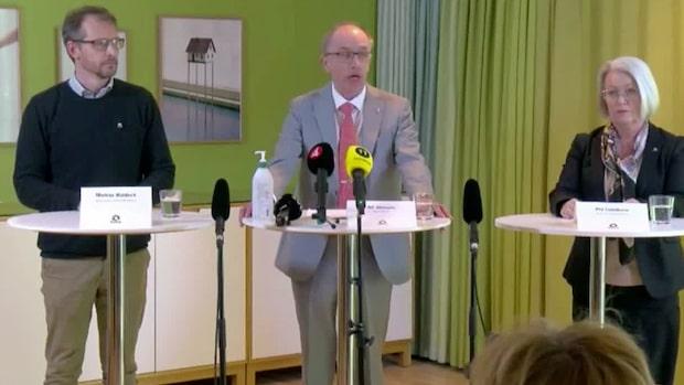 Ytterligare ett dödsfall till följd av covid-19 i Skåne