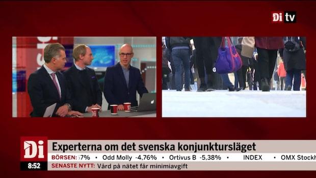 """Åkesson: """"Ett styrkebesked"""""""