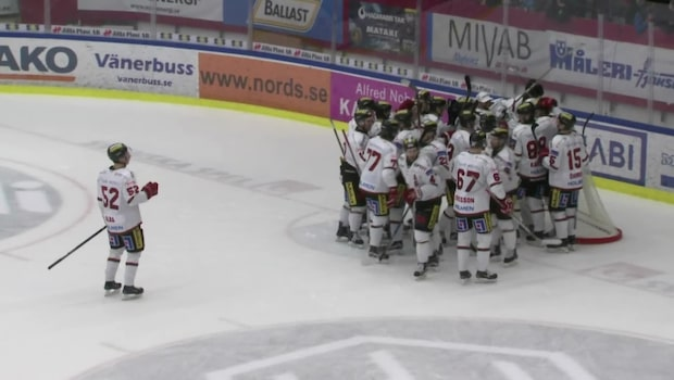 HIGHLIGHTS: Karlskoga-Modo 0-1