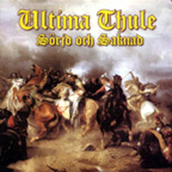Ultima Thule fick under karriärens början draghjälp av Bevara Sverige svenskt, enligt Expos chefredaktör Daniel Pohl. I dag vill de framstå som rumsrena, menar han.