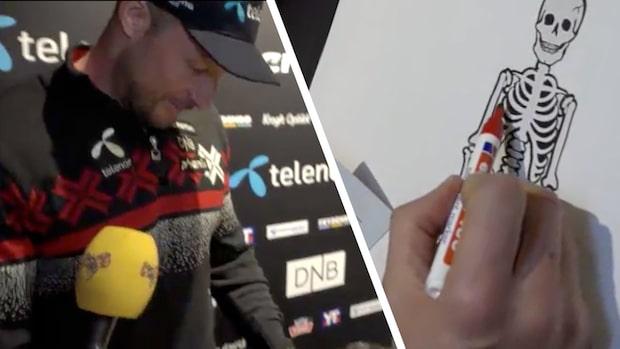 """Aksel Lund Svindal: """"Allt går inte att fixa"""""""