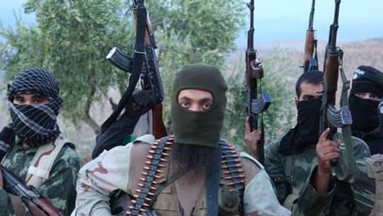 Ahmad Qadans uppmaning till ekonomiskt stöd till terroristorganisationerna Islamiska staten och Jahbat al-Nusra bedöms av hovrätten vara särskilt allvarlig brottslighet. Foto: Polisen