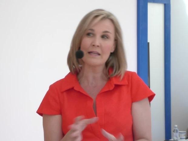 Almedalen 2019: CNN-stjärna gästar scenen