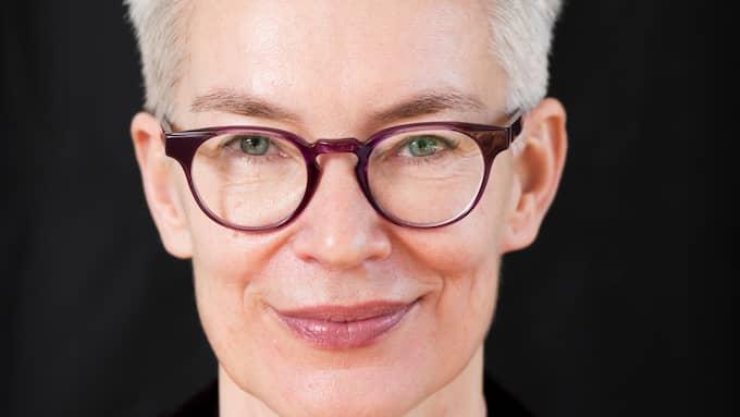Tiina Rosenberg är genusvetare och professor i teatervetenskap. Foto: SANNA SJÖSWÄRD / ATLANTIS