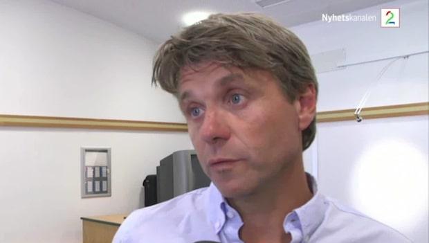 """Johaugs manager: """"För oss är det helt oförståeligt"""""""