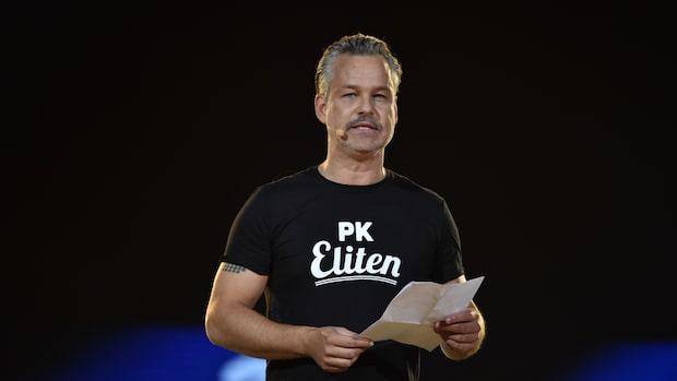 """Henrik Schyffert klar för """"Solsidan"""""""