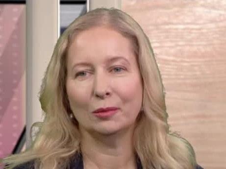"""Anna Dahlbergs kritik mot Eva Nordmark: """"Parodiskt och obegripligt"""""""