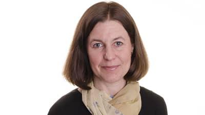 Carolina Andersson, processråd hos Konsumentbombudsmannen.