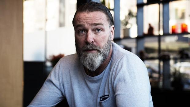 Sjöberg i bråk under TV4-inspelning: Kan lämna