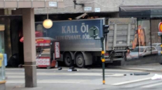 Bildresultat för terrordåd stockholm