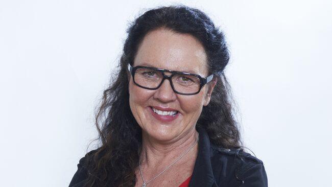 Sexologen Suzanne Lindström ger råd.