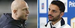 Nye IFK-tränaren: