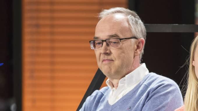 Nils Funcke. Foto: Anders Ylander