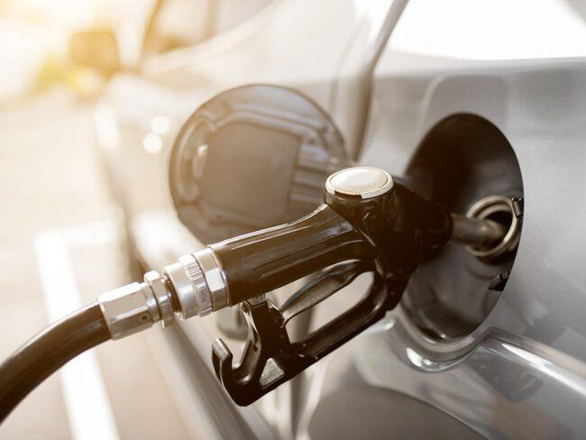 Att tanka bensin och diesel kan bli svårt framöver.