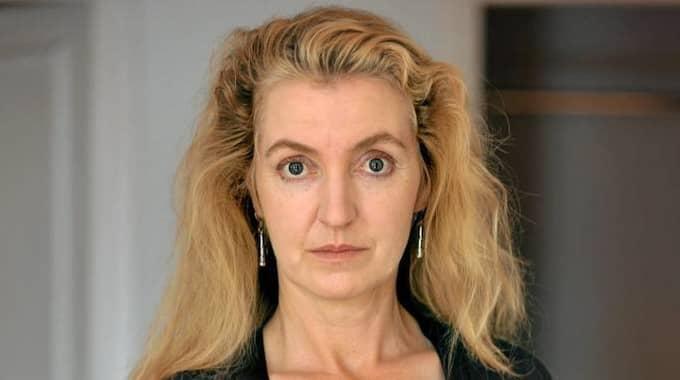 AKTIVIST. Rebecca Solnits bakgrund är förmodlingen anledningen till att folkmassans farligheter inte föresvävar henne. Foto: Daidalos