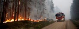 Brandmännen ställde upp – ska betala extra skatt