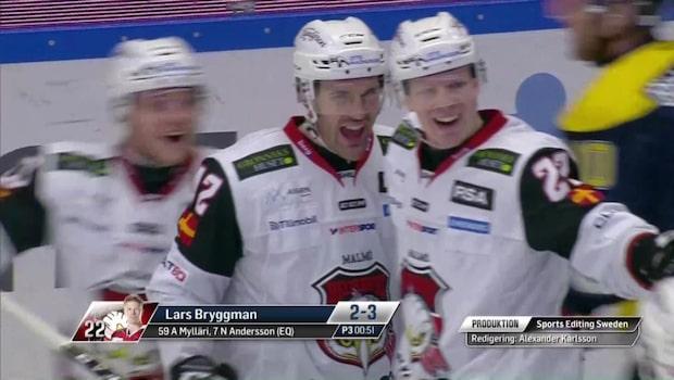 Höjdpunkter: HV71-Malmö