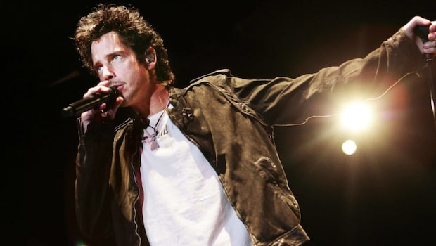 Soundgarden-sångaren Chris Cornell är död