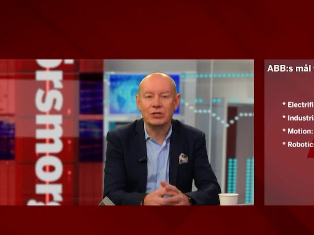 ABB: Resultat över förväntan - höjer utdelning