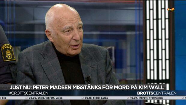 Silbersky om Madsen: Allt talar för en friande dom