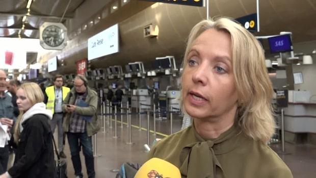 SAS: Piloternas krav är orealistiska