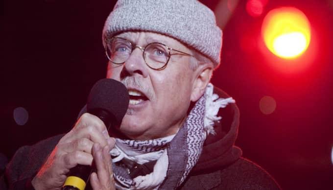 Mikael Wiehe. Foto: Joachim Wall
