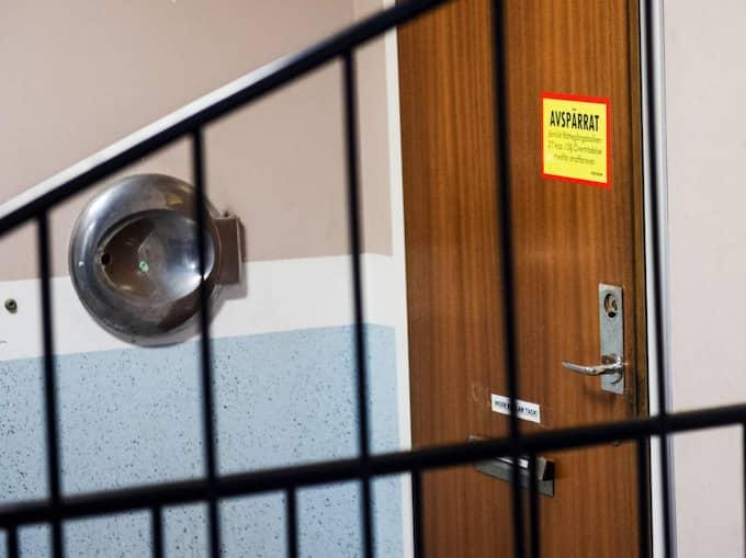 Misstänkta 59-åriga kvinnans mamma tror inte på anklagelserna mot sin dotter. Foto: Christian Örnberg