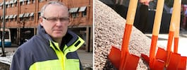 """Grova hoten mot Västlänkens tjänstemän: """"Hoppas du dör"""""""