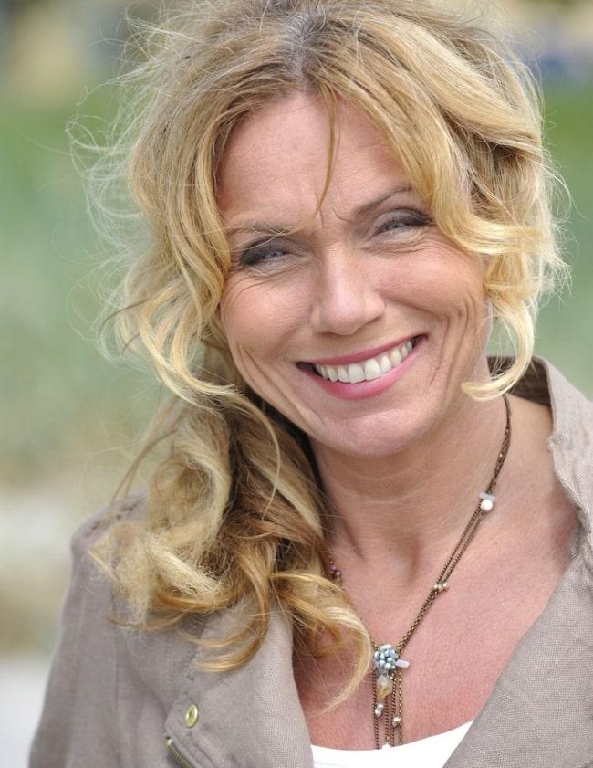 Anne Lundberg.