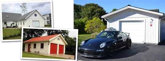 Garage för dina behov 9 nya u2013 hitta favoriten! Leva& bo Expressen Leva& bo