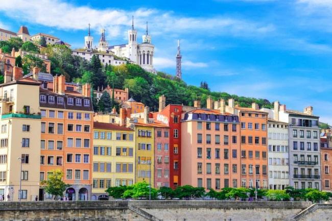 Lyon räknas som Frankrikes gastronomiska huvudstad. Hit kommer folk från hela världen för att njuta av gourmetmat i världsklass.