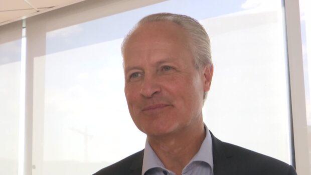 Tomas Franzén om Telias köp: Bonniers utdelningspolicy ligger fast