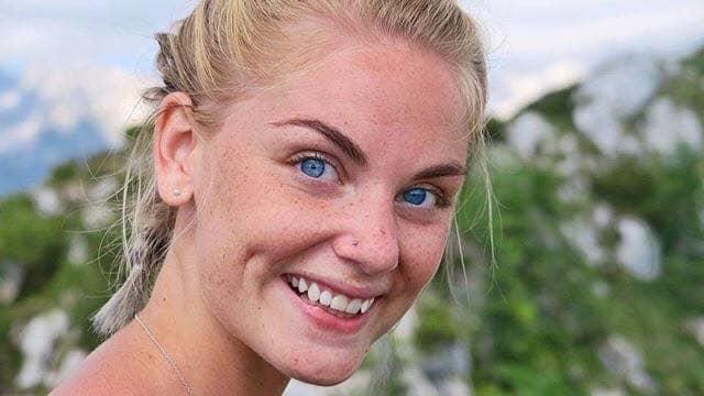 Evelina Utterdahl. Foto: Privat