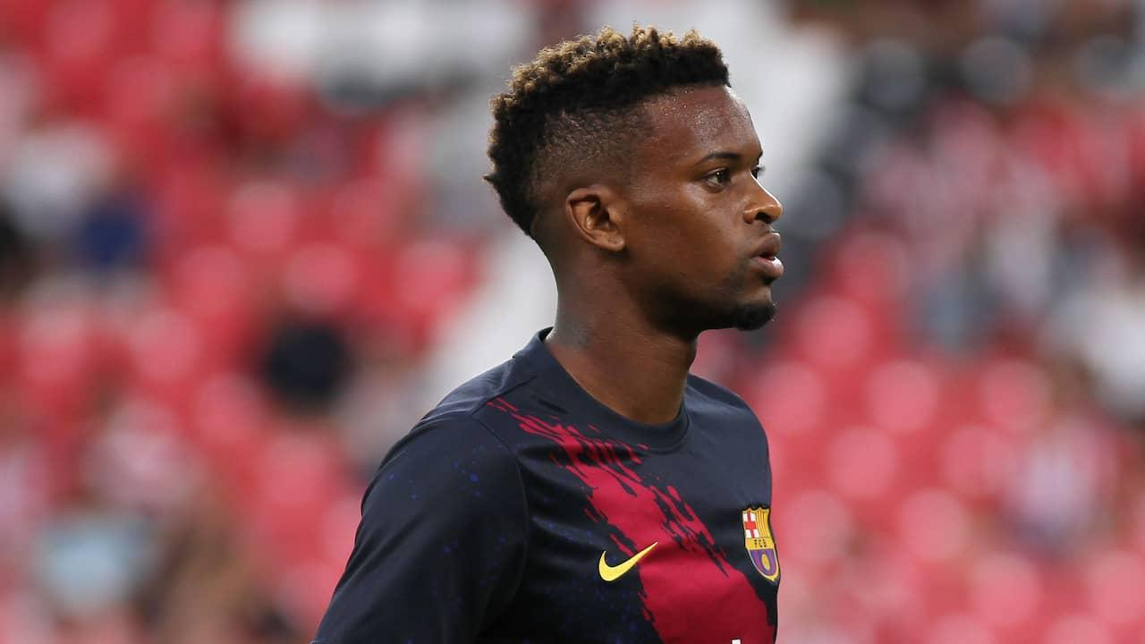 Uppges lämna Barça – klar för PL-klubben