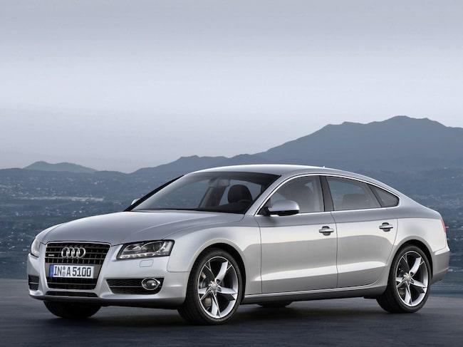 Nu får Audi betala för sin inblandning i dieselskandalen.