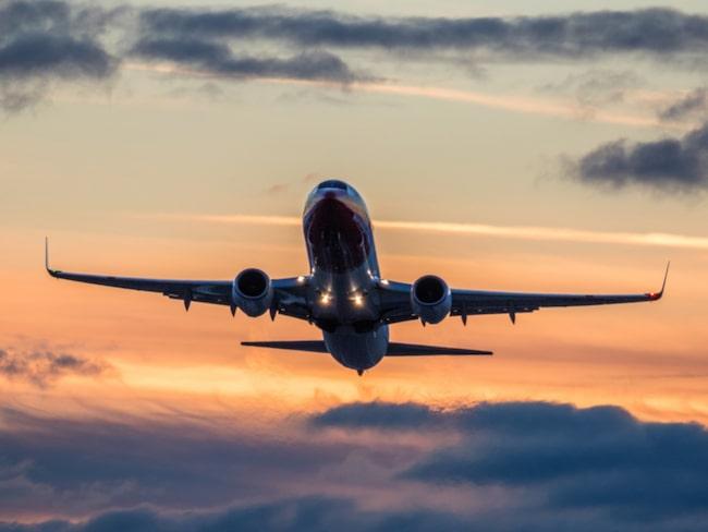 Fönster med full sikt innebär även att alla passagerare kan ha koll på läget när personalen är upptagen med andra arbetsuppgifter.