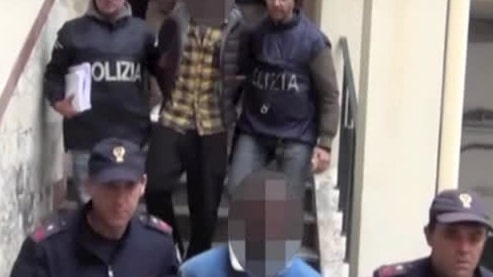 Den nigerianska maffian Black Axe har nått Sverige