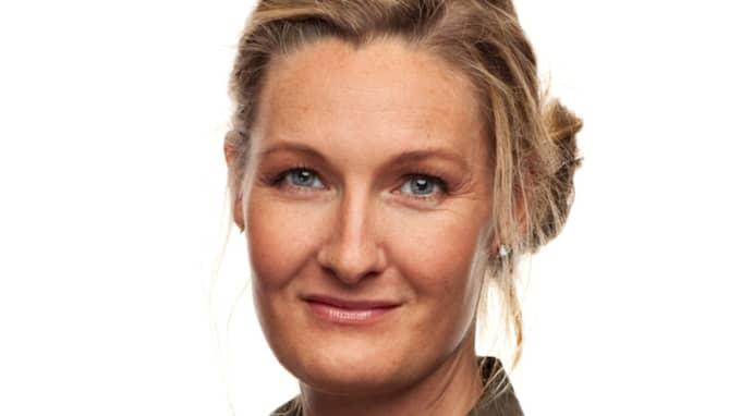 De ökade stölderna kan drabba kunderna i form av höjda premier, enligt Caroline Uliana, presschef på försäkringsbolaget If. Foto: Thron Ullberg